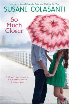 So Much Closer Cover