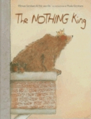 The Nothing King Cover