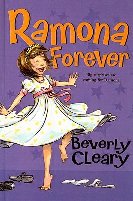Ramona Forever (Ramona Quimby (Pb)) Cover Image