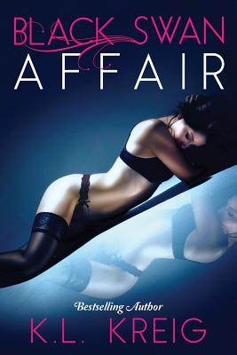 Black Swan Affair Cover Image