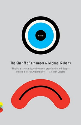 The Sheriff of Yrnameer Cover