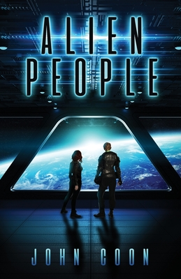 Cover for Alien People
