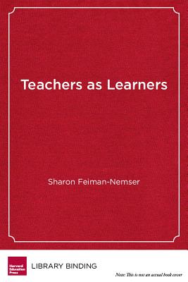 Teachers as Learners Cover Image