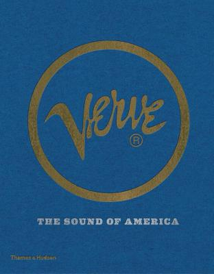 Verve: The Sound of America Cover Image