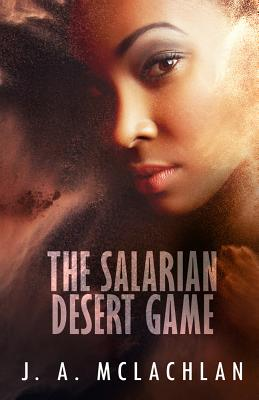Cover for The Salarian Desert Game