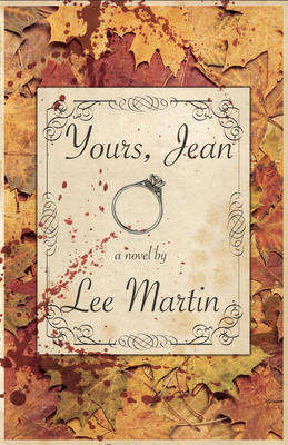 Yours, Jean Cover Image