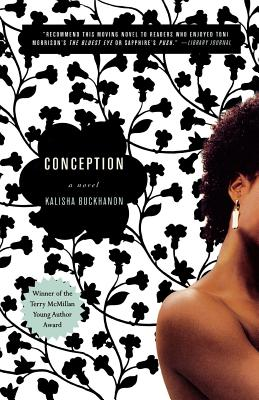 Conception: A Novel Cover Image
