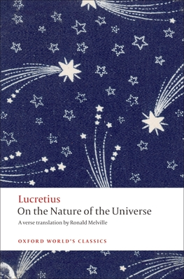 On the Nature of the Universe (Oxford World's Classics) Cover Image