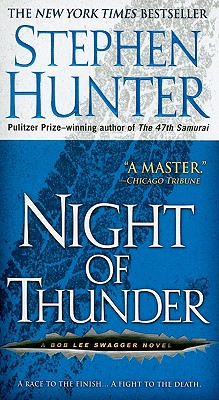 Night of Thunder Cover