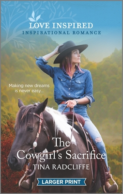 Cover for The Cowgirl's Sacrifice