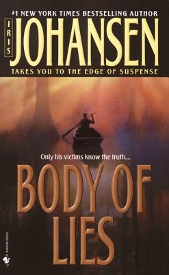 Body of Lies (Eve Duncan #4) Cover Image