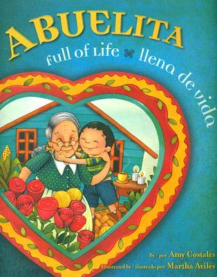 Abuelita, Full of Life/Ilena de Vida Cover Image