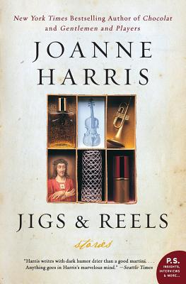 Jigs & Reels: Stories Cover Image