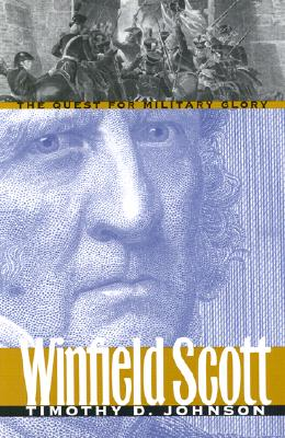 Winfield Scott Cover