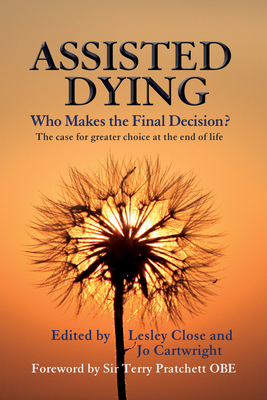 Assisted Dying: Who Makes the Final Decision Cover Image