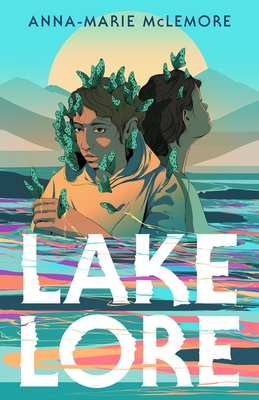Cover for Lakelore
