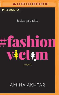 #fashionvictim Cover Image