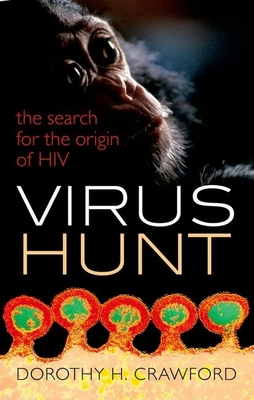 Virus Hunt Cover