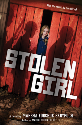 Stolen Girl Cover Image
