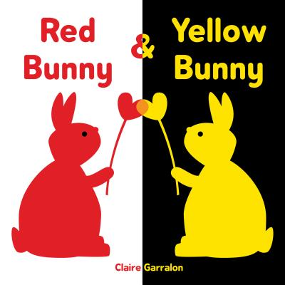 Red Bunny & Yellow Bunny Cover Image