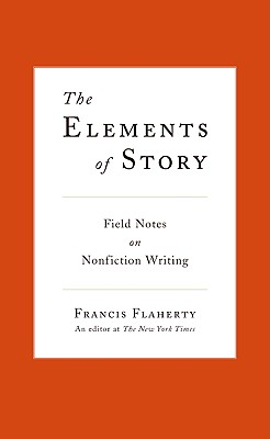 The Elements of Story Cover