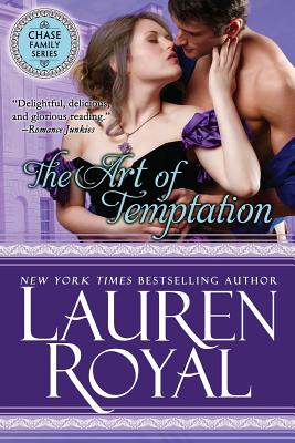 The Art of Temptation Cover Image
