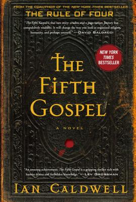 The Fifth Gospel Cover