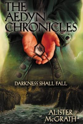 Darkness Shall Fall Cover