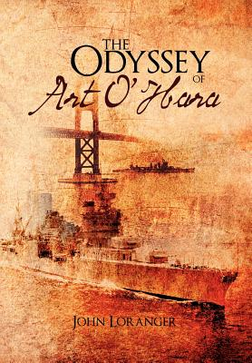 The Odyssey of Art O'Hara Cover
