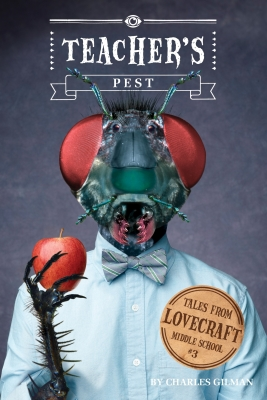 Teacher's Pest Cover