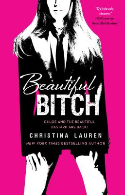 Beautiful Bitch (The Beautiful Series #3) Cover Image