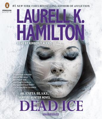 Cover for Dead Ice