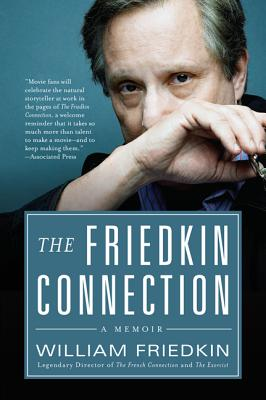The Friedkin Connection Cover Image