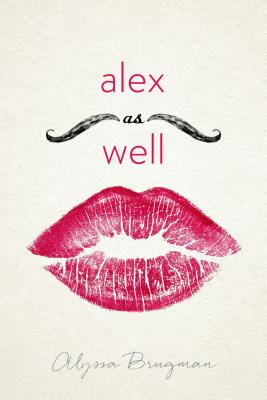Cover for Alex As Well