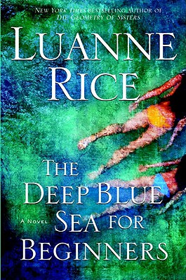 Cover for The Deep Blue Sea for Beginners