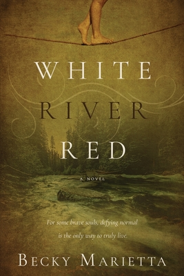 White River Red Cover Image