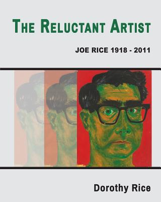 The Reluctant Artist Cover