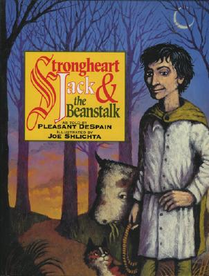 Strongheart Jack and the Beanstalk Cover