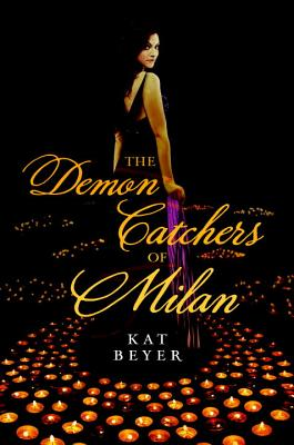 The Demon Catchers of Milan Cover