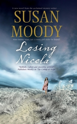 Losing Nicola Cover
