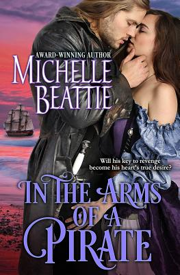 Cover for In the Arms of a Pirate