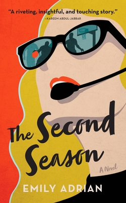 The Second Season Cover Image