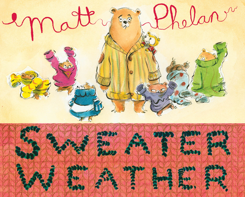 Cover for Sweater Weather