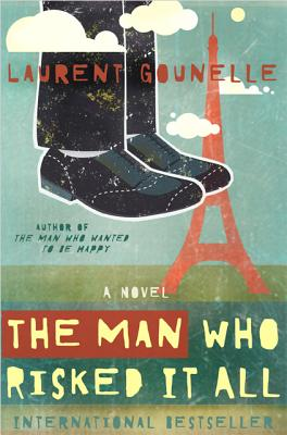 The Man Who Risked It All Cover Image