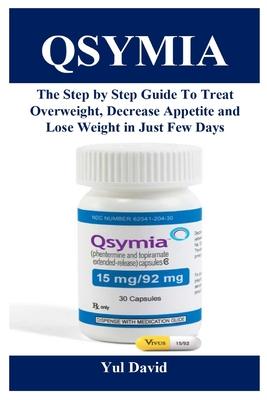 Qsymia Cover Image