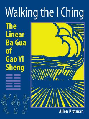 Walking the I Ching Cover