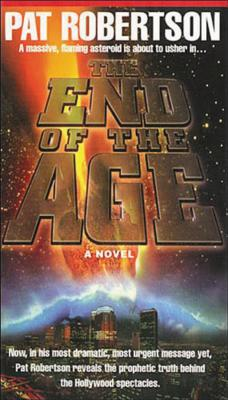The End of the Age Cover Image