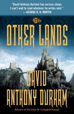 The Other Lands Cover