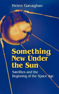 Cover for Something New Under the Sun