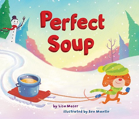 Perfect Soup Cover